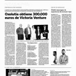 Victoria Venture Capital - Diario Expansíon 23.06.2016 - Oxolutia