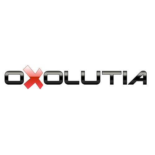 LOGO OXOLUTIA