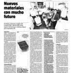 Victoria Venture Capital - La Vanguardia 25.09.2016 - Oxolutia Nuevos Materiales