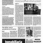 La Vanguardia - Hydrokemós - Victoria Venture Capital